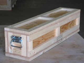 Crating Photo Gallery Shipping Crates