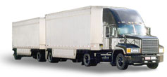 Truck Freight Ground Shipping Services from Tucson, AZ or anywhere to anywhere in the US or worldwide