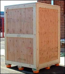 Wood Crates Custom Crating Wooden Crate Manufacturing